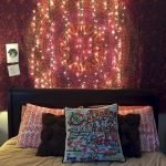Bohemian Style Bedroom decoration Ideas 86