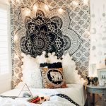 Bohemian Style Bedroom decoration Ideas 88