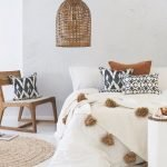 Bohemian Style Bedroom decoration Ideas 91