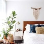Bohemian Style Bedroom decoration Ideas 93