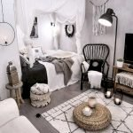 Bohemian Style Bedroom decoration Ideas 95