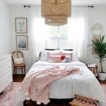 Bohemian Style Bedroom decoration Ideas 111