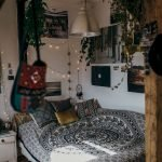 Bohemian Style Bedroom decoration Ideas 118