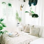 Bohemian Style Bedroom decoration Ideas 119