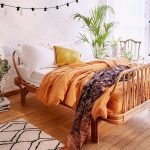 Bohemian Style Bedroom decoration Ideas 124