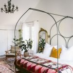 Bohemian Style Bedroom decoration Ideas 129