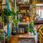 Bohemian Style Bedroom decoration Ideas 135