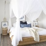 Bohemian Style Bedroom decoration Ideas 136