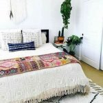 Bohemian Style Bedroom decoration Ideas 140