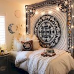 Bohemian Style Bedroom decoration Ideas 141