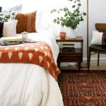 Bohemian Style Bedroom decoration Ideas 142