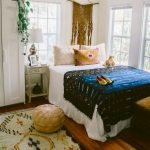 Bohemian Style Bedroom decoration Ideas 144
