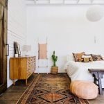 Bohemian Style Bedroom decoration Ideas 156