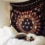 Bohemian Style Bedroom decoration Ideas 164