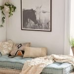 Bohemian Style Bedroom decoration Ideas 1
