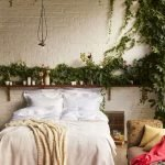 Bohemian Style Bedroom decoration Ideas 2