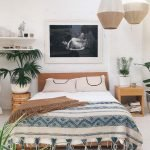 Bohemian Style Bedroom decoration Ideas 6