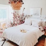Bohemian Style Bedroom decoration Ideas 8