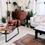 Bohemian Style Bedroom decoration Ideas 9