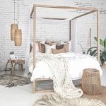 Bohemian Style Bedroom decoration Ideas 11