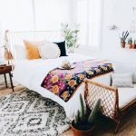 Bohemian Style Bedroom decoration Ideas 12