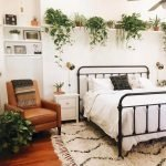Bohemian Style Bedroom decoration Ideas 17