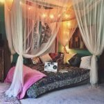 Bohemian Style Bedroom decoration Ideas 22
