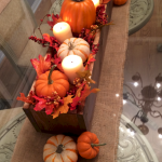 Easy and Inexpensive Fall Decorating Ideas 9