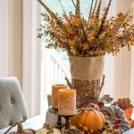 Easy and Inexpensive Fall Decorating Ideas 21