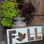 Easy and Inexpensive Fall Decorating Ideas 22