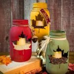 Easy and Inexpensive Fall Decorating Ideas 27