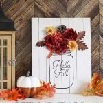Easy and Inexpensive Fall Decorating Ideas 38
