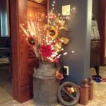 Easy and Inexpensive Fall Decorating Ideas 44