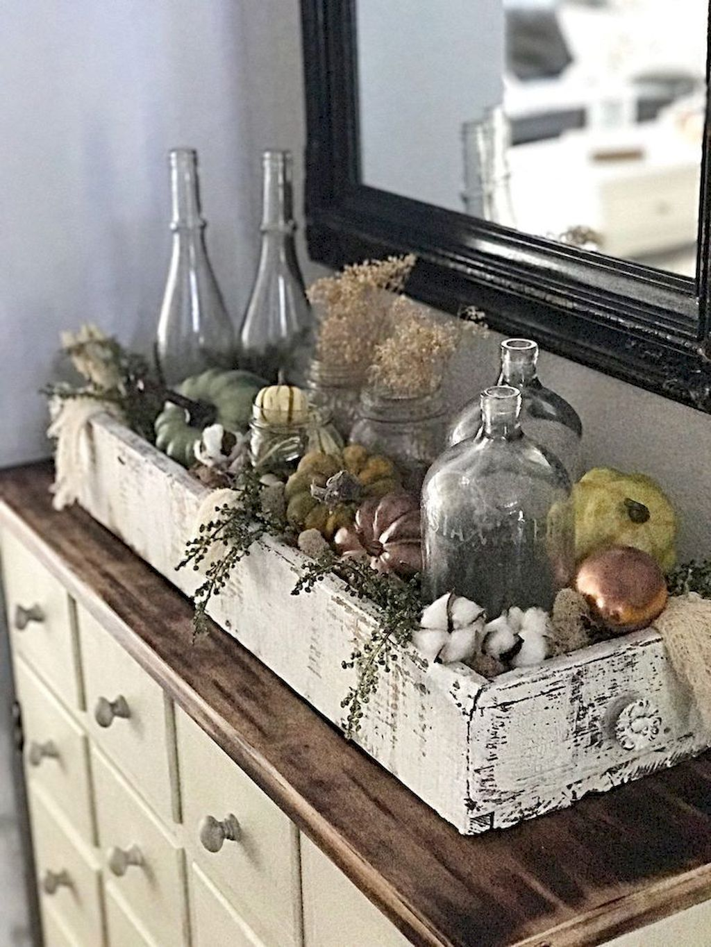 Easy And Inexpensive Fall Decorating Ideas