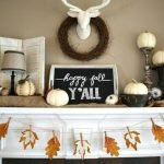 Easy and Inexpensive Fall Decorating Ideas 68