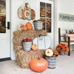 Easy and Inexpensive Fall Decorating Ideas 112
