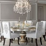 Luxury Dining Room Decoration Ideas 1
