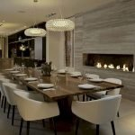 Luxury Dining Room Decoration Ideas 3