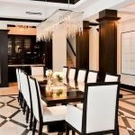 Luxury Dining Room Decoration Ideas 6