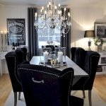 Luxury Dining Room Decoration Ideas 7