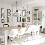 Luxury Dining Room Decoration Ideas 11