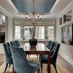 Luxury Dining Room Decoration Ideas 14