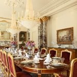 Luxury Dining Room Decoration Ideas 16