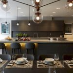 Luxury Dining Room Decoration Ideas 20