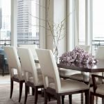 Luxury Dining Room Decoration Ideas 24