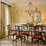 Luxury Dining Room Decoration Ideas 26