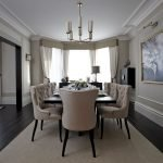 Luxury Dining Room Decoration Ideas 28