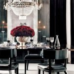 Luxury Dining Room Decoration Ideas 29
