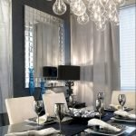Luxury Dining Room Decoration Ideas 35