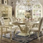 Luxury Dining Room Decoration Ideas 37